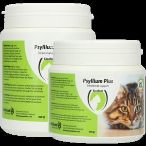 Psyllium Plus Kat