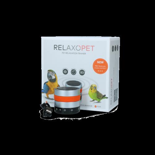 RelaxoPet PRO Bird