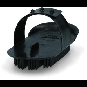 Roskam Original Sarvis zwart 130 x 65 mm