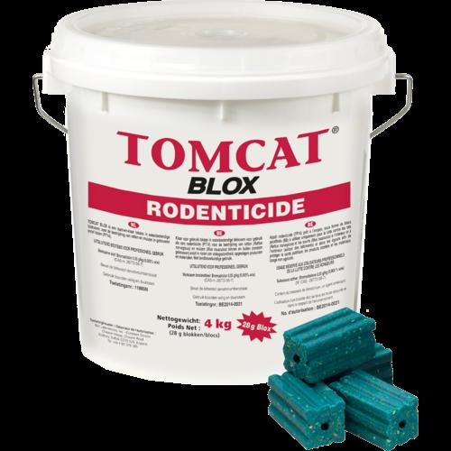 Tomcat Blox Tomcat Blox Rat&Muis (140x28g)