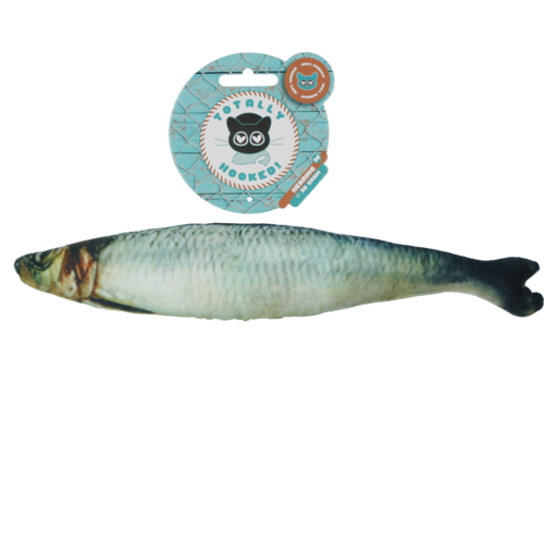 Totally Hooked! Totally Hooked Herring M 30cm