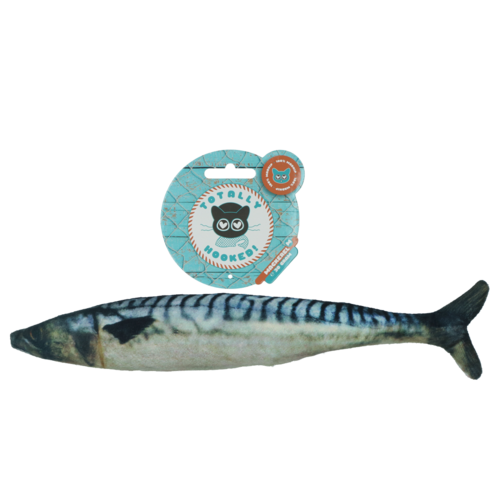 Totally Hooked! Totally Hooked Mackerel M 30cm