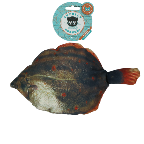 Totally Hooked! Totally Hooked Plaice M 30cm