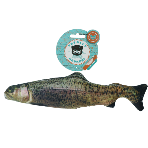 Totally Hooked! Totally Hooked Rainbow trout M 30 cm