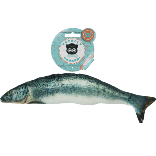 Totally Hooked! Totally Hooked Salmon M 30 cm
