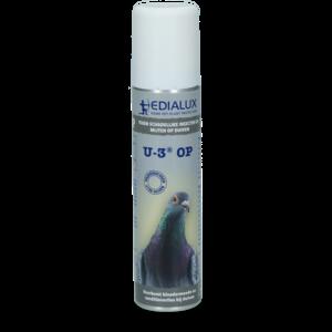 U-3 Op spray