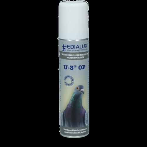 U-3 U-3 Op spray
