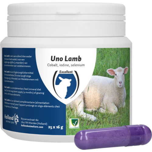 Holland Animal Care UNO Lamb