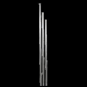 Veeverlosser stang 160cm