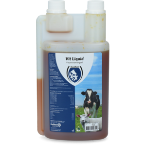 Holland Animal Care Vit Liquid Multivitamine