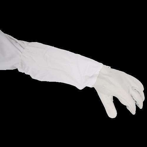 Wespen-Imkerhandschoen no.10 L