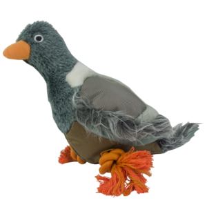 Wild Life Collection Wild Life Dog Pigeon (Duif)