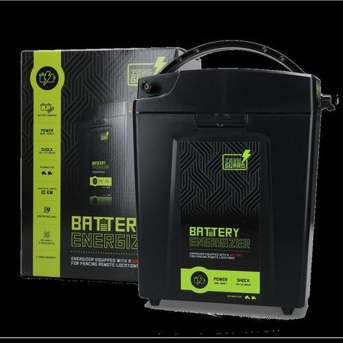 ZoneGuard ZoneGuard Batterij-apparaat 10 km