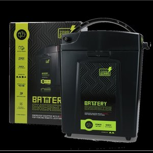 ZoneGuard ZoneGuard Batterij-apparaat 40 km