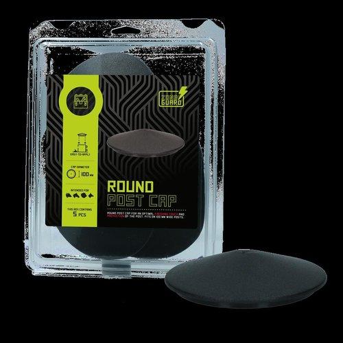 ZoneGuard ZoneGuard Rond paalkapje 100 mm
