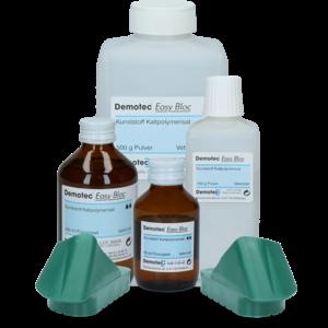 Demotec Demotec Easy vloeistof