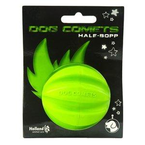 Dog Comets Dog Comets Ball Hale-Bopp Groen