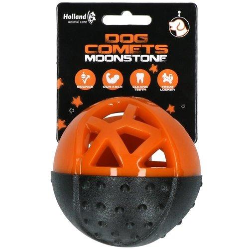 Dog Comets Dog Comets Moonstone Traktatiebal rond oranje