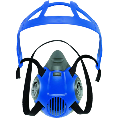 Dräger Dräger X-plore 3300 (Halfgelaatsmasker - M)