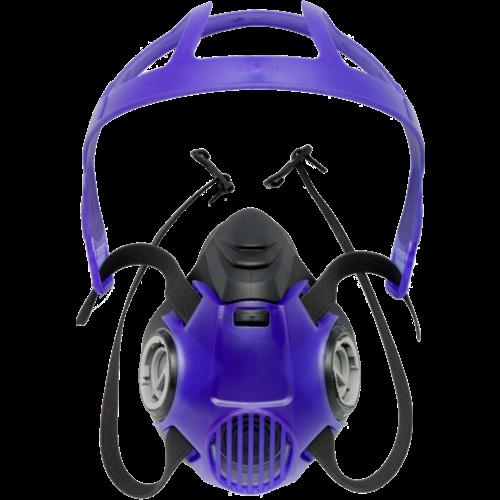 Dräger Dräger X-plore 3500 (Halfgelaatsmasker - M)
