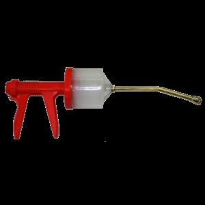 Drench-gun 300 ml compleet