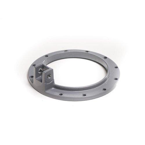 Drench-Mate Aluminum clamp ring