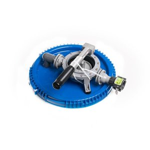 Drench-Mate Pump and lid assembly