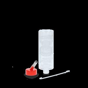 Drinkfles Crystal Deluxe Midi 320 ml