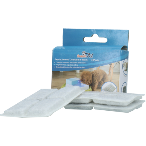 Drinkfontein Mago Nature Spa Filter (3 filters)