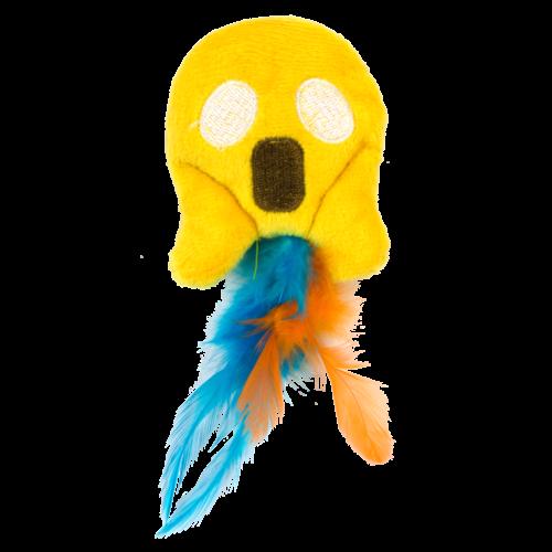 Catmoji Emoji Cat Spooky (met MadNip)