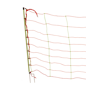 Euro-Net Euro-Net Combi 106 cm dubbelpunt