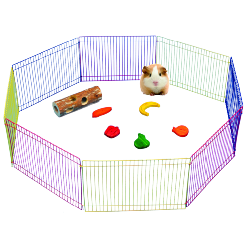 Pawise Exercise Play Pen