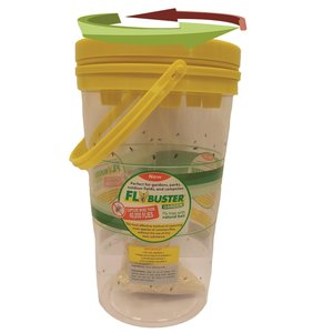 Flybuster Flybuster Garden Trap incl. Bait