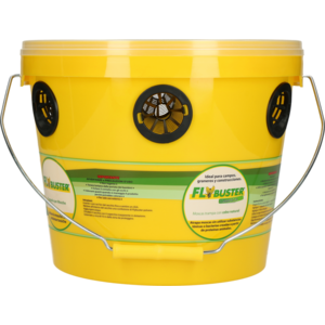 Flybuster Flybuster Trap 6 l. excl. bait