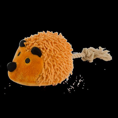 Fuzzle Fuzzle Hedgie With Tail Orange