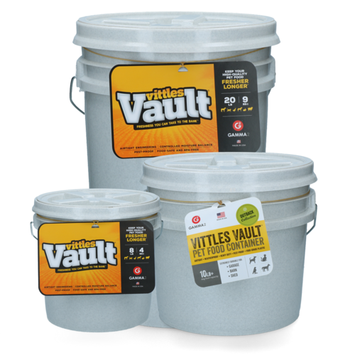 Gamma Vittles Vault Gamma Vittles Vault Outback 10 (13 l)