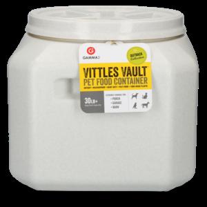 Gamma Vittles Vault Outback 30