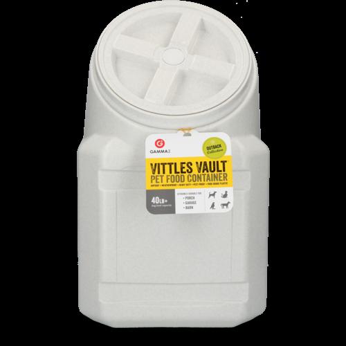 Gamma Vittles Vault Gamma Vittles Vault Outback stapelbaar 40