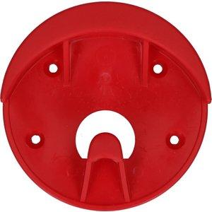 Vplast Halster & Hoofdstel ophanghaak KS rood