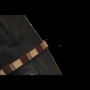 Excellent Horse Halster Trendy bruin X-full