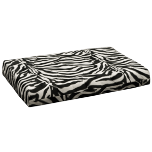 Holland Animal Care HD Catbed Zebra 45x55cm