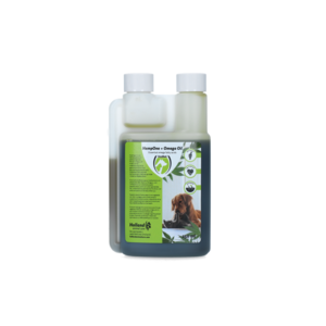 Holland Animal Care HempOne + Omega Oil Hond en Kat