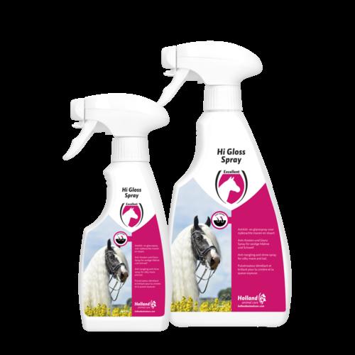 Excellent Horse Hi Gloss Spray 500 ml