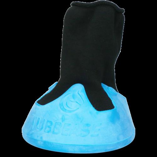 Hoefschoen Tubbease 155mm blauw