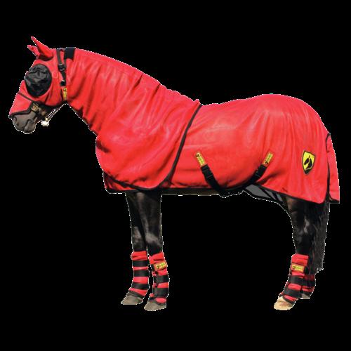 Horse Armor Horse Armor knockdown deken L 191 cm (Insect shield)