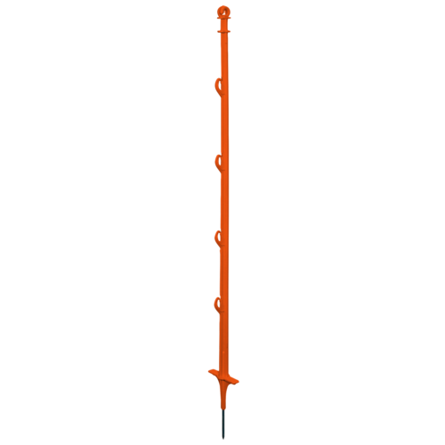 Instappaal 100 cm glasvezel versterkt