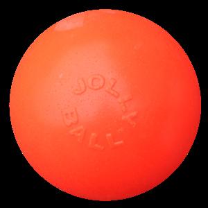 Jolly Pets  Jolly Ball Bounce-n Play 11cm Oranje (Vanillegeur)