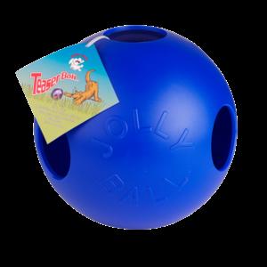 Jolly Pets  Jolly Teaser Ball 25 cm Blauw