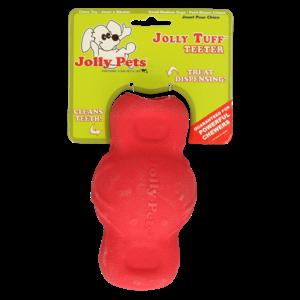 Jolly Pets  Jolly Tuff Teeter 12,7 cm