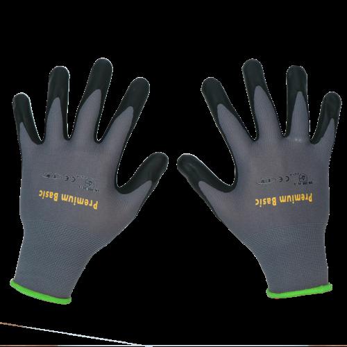 Keron Handschoen Premium Basic 10 (XL)